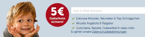 mytoys fünf euro gutschein