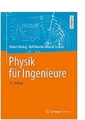 Physik für Ingenieure Ekbert Hering Rolf Martin Martin Stohrer