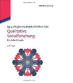 Qualitative Sozialforschung ein Arbeitsbuch Aglaja Przyborski