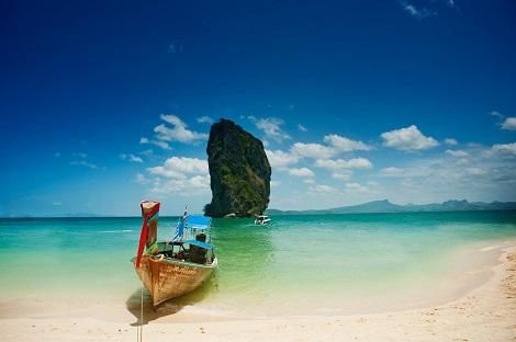 Südostasien Urlaub Thailand