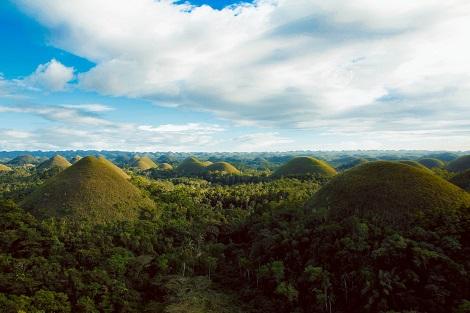 Südostasien Reise Philippinen
