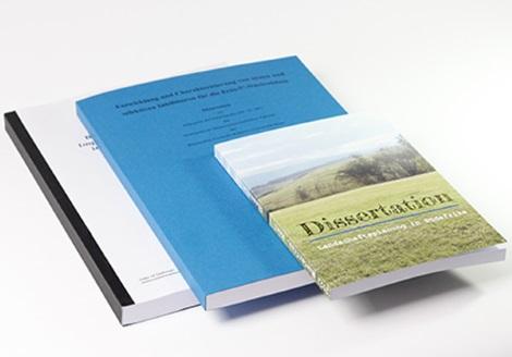 sedruck softcover bindung
