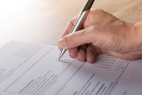 student schnell geld verdienen umfrage proband klinische studie