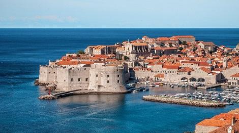 Erlebnisreise Student Dubrovnik