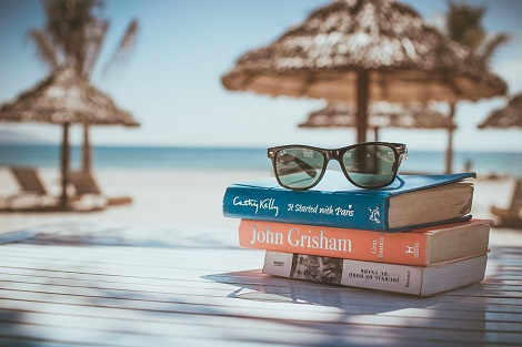 Strandurlaub Student
