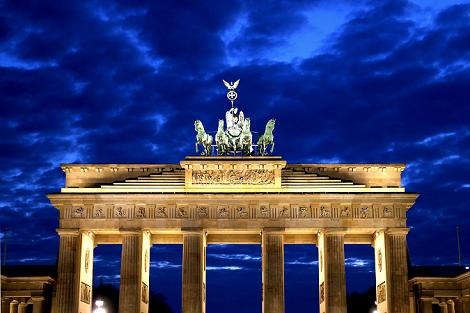 Top 5 Reiseziele für Studenten Berlin