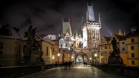 Top 5 Reiseziele für Studenten Tschechien