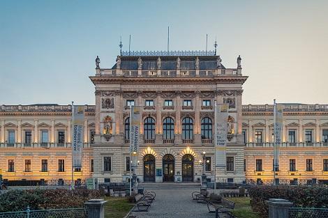 Beliebteste Uni Deutschlands