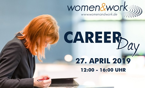 womoan&work CareerDay
