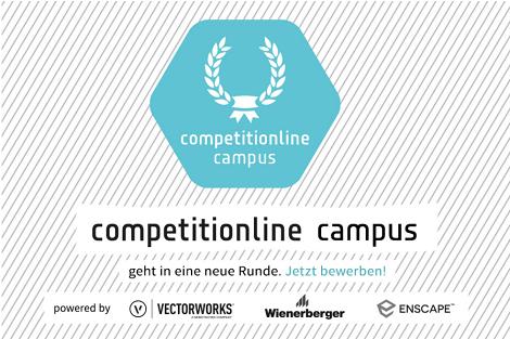 Competitiononline Campus Wettbewerb