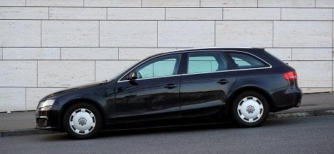 den ökologischen Fussabdruck verkleinern Autofahren reduzieren