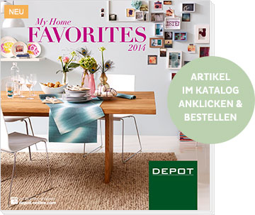 depot katalog