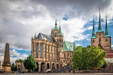 Studieren mit Realschulabschluss in Thüringen