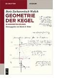 Geometrie der Kegel. In normierten Räumen Boris Zacharowitsch Wulich