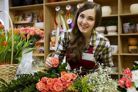 klassische Nebenjobs für Studenten Einzelhandel