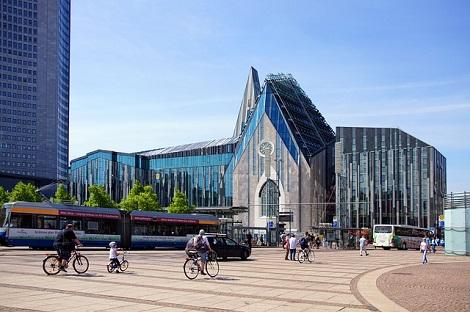 Studieren mit Realschulabschluss in Sachsen