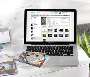 pixum fotobuch software