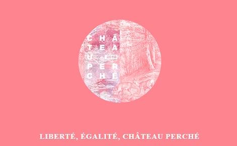 Prämie Chateau Perche Festival
