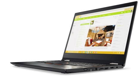 Prämie Lenovo Thinkpad 370 yoga