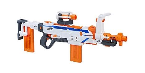 Prämie NERF Blaster