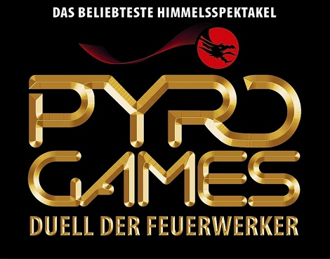 Prämie Pyro Games
