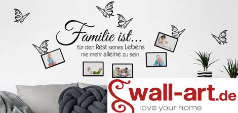 Prämie 50 Euro Wallart Gutschein