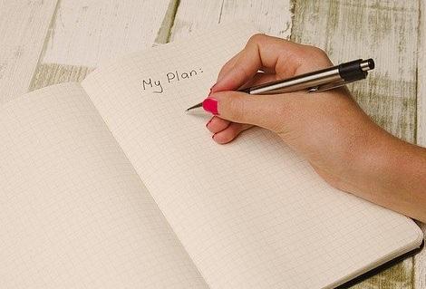 Plan beim Studienfach wechseln