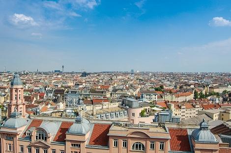 Studieren in Österreich Wien