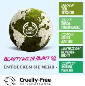the body shop engagement
