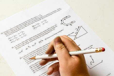 Klausurentipps Aufgaben genau lesen