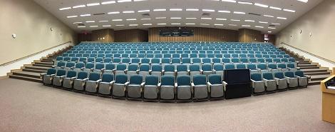 Klausurentipps Sitzplatz wählen