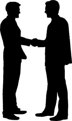Bewerbungsgespräch Körpersprache