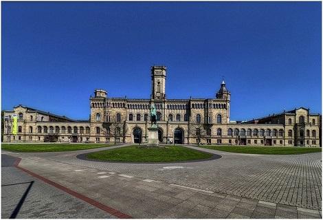 Studieren mit Realschulabschluss in Hannover