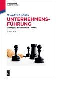 Unternehmensführung Hans-Erich Müller