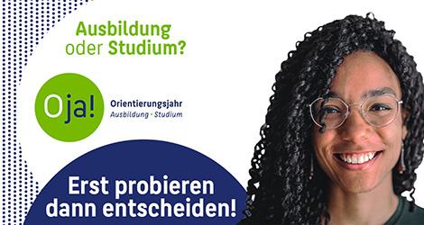 Studienwahl O ja!