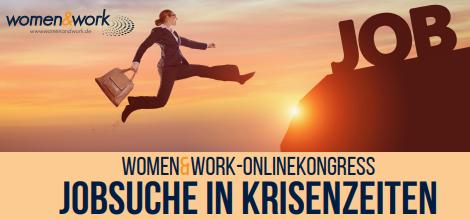 Woman&Work Onlinekongress